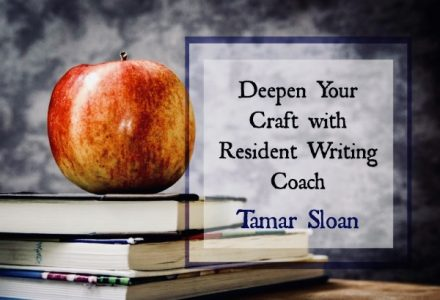 Writerly Procrastination: Why It Happens & How To Break Free of It – by Tamar Sloan…
